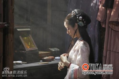 兰妃-122 兰妃子的时尚图片图片