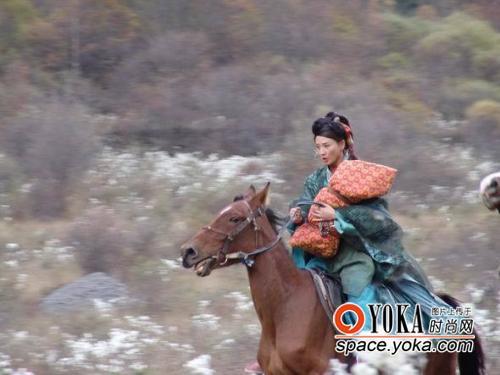兰妃-235 兰妃子的时尚图片图片