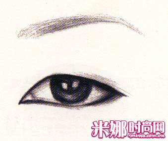 【眼部彩妆】四类难画眼型的眼妆画法,超级实用哦