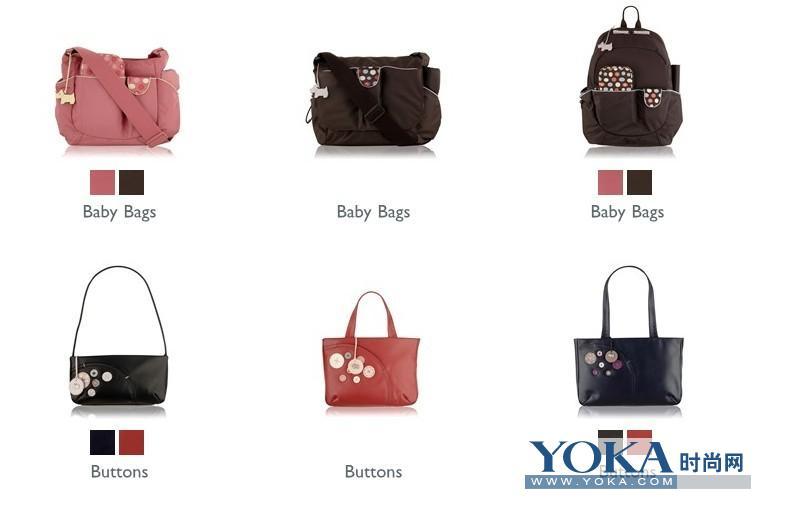 英国包包品牌图标