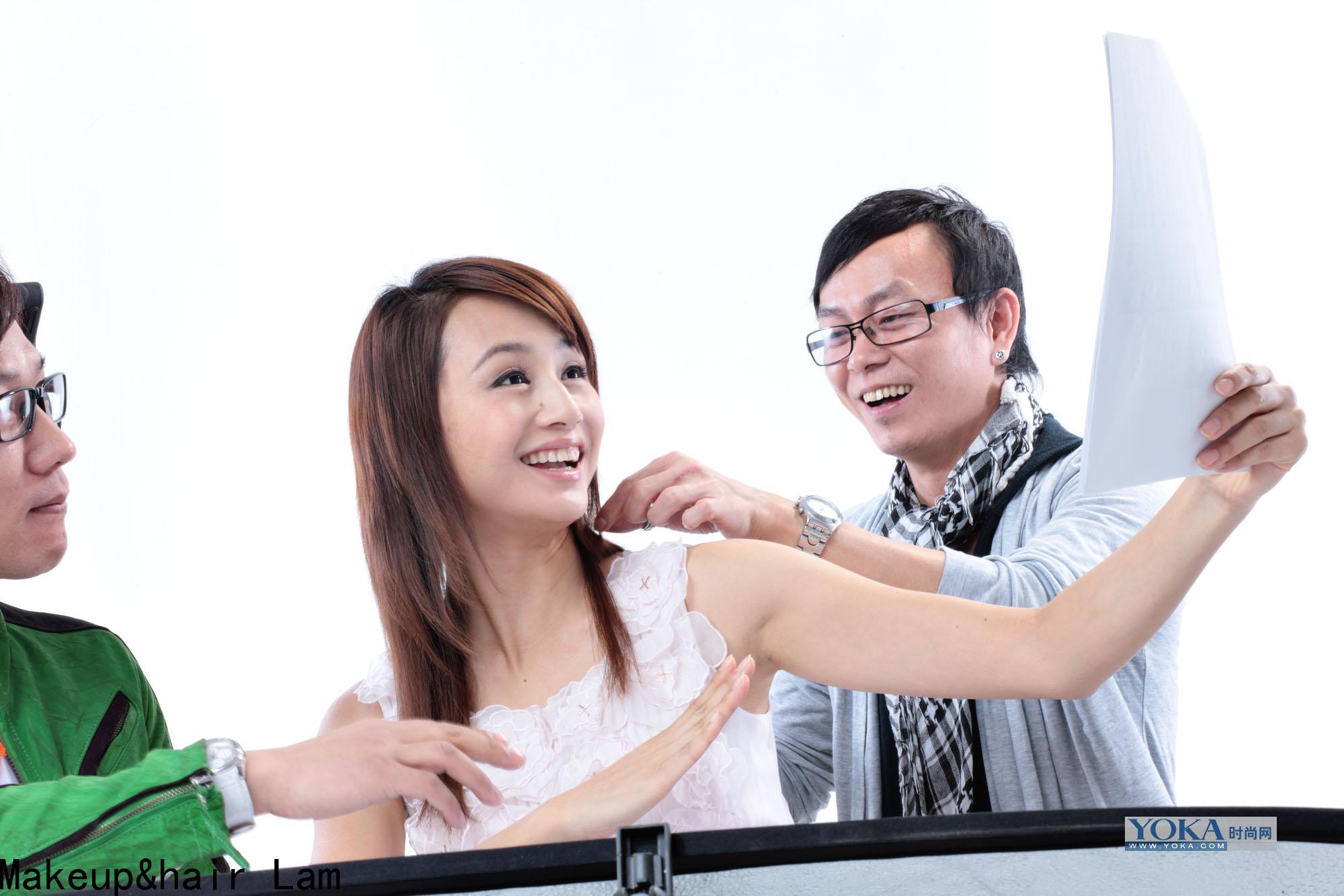 广告妆. T台妆. 摄影妆. 面试妆. 生活妆. 新娘妆 化妆师lam的时尚博客