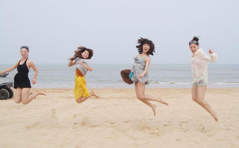海边旅游_