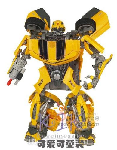 童装坊的:空间博客相册首页大黄蜂变形金刚  大黄蜂变形金刚高清图片