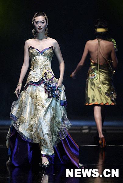 国外有名服装设计师_中国有名的服装设计师有哪些?-中国服装设计师哪些知名度高?