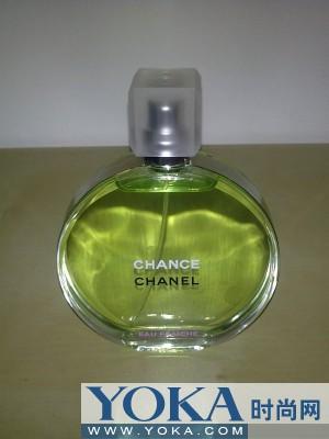 xiangshui1215对邂逅香水CHANCE EAU DE PARFUM使用效果的