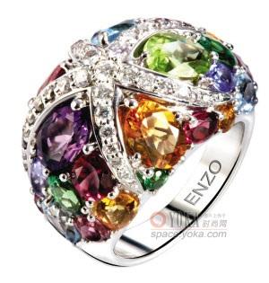 enzo海星戒指 winny1983212的时尚图片 高清图片