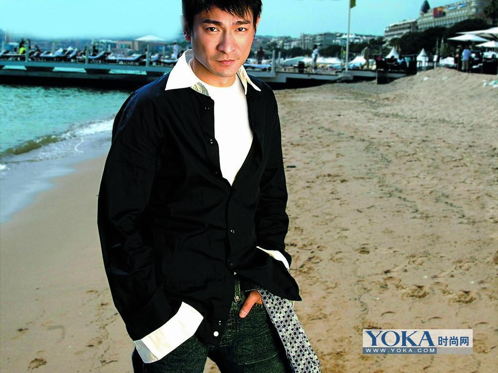 5 liziqiang的时尚博客 yoka时尚博客图片