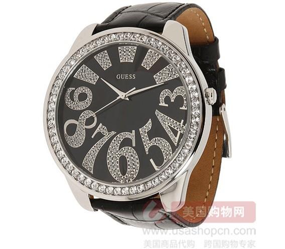 心水的guess同款手表700大米拿到手 太阳镜的博客 yoka社...