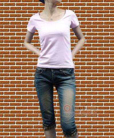 牛仔裤 chinaweilian的时尚图片 yoka时尚空间