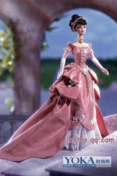 芭比公主图片大全可爱