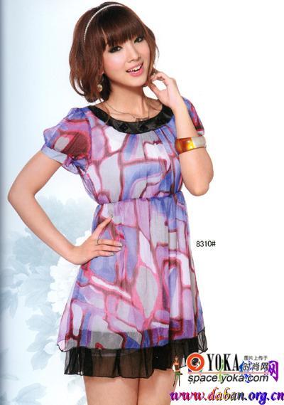 夏季女装搭配 - sunnyhui的博客
