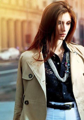 2010秋季流行服饰搭配-2010秋季潮流元素女装 huihuipi的时尚博客