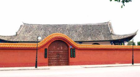 中国近代史的印记 蒙自海关旧址图片