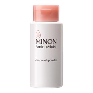 [清洁篇]MINON蜜浓氨基酸滋润保湿角质润洁酵素洁面粉