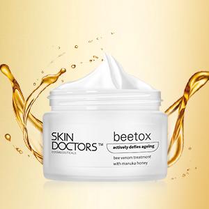 Skin Doctors皮肤博士蜂毒胜肽面霜