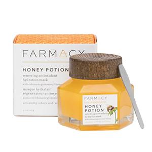 [面膜专场]Farmacy蜂蜜抗氧化补水面膜