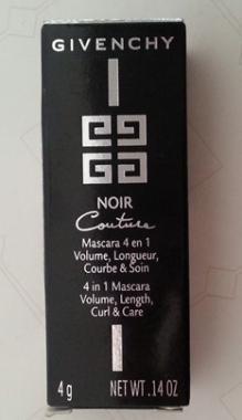 适合Givenchy纪梵希化妆品使用心得图片
